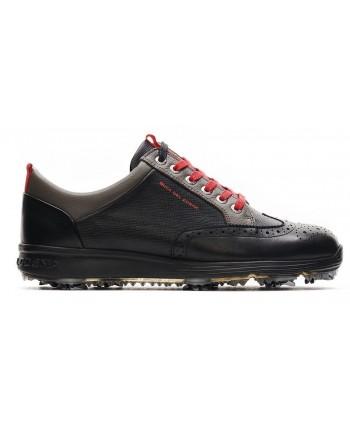 Pánské golfové boty Duca Del Cosma Heritage