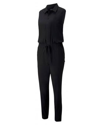 Dámské golfové šaty Puma Jumpsuit 2020