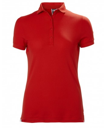 Helly Hansen Ladies Crewline Polo Shirt