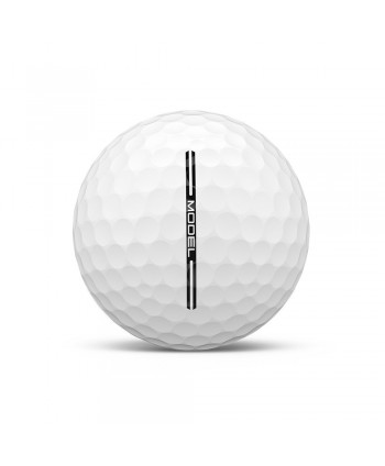 Golfové míčky Wilson Staff Model