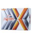 Honma TW-X Golf Balls (12 Balls) 2020