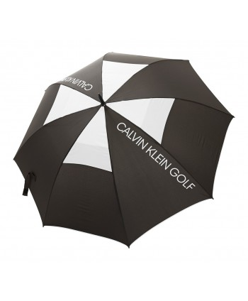 Calvin Klein Stormproof Vented Umbrella