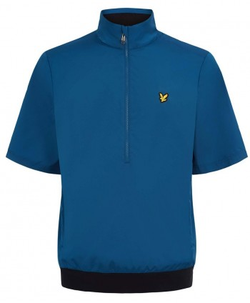 Lyle and Scott Mens Doral Golf Jacket
