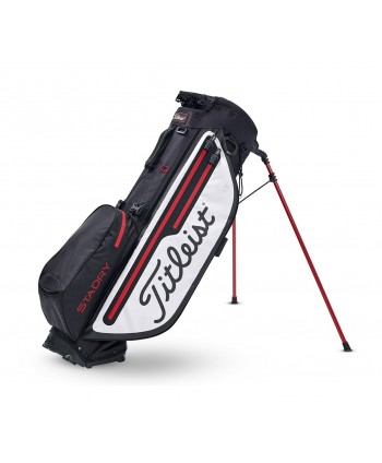 Titleist Players 4+ StaDry Stand Bag 2020