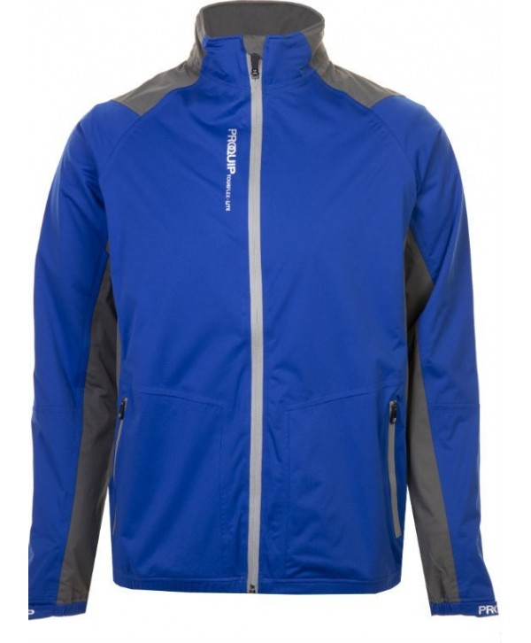Proquip Mens Tour Lite Packable Jacket