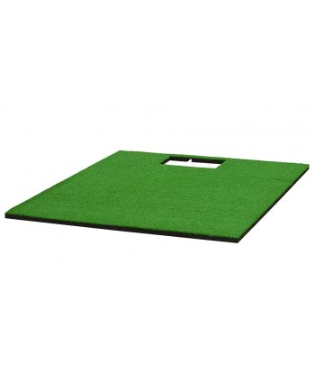 Longridge Optishot Golf Mat (120 x 150 cm)