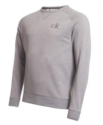 Calvin Klien Mens Columbia Crew Neck Sweater