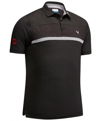 Pánské golfové triko Callaway Premium Tour Players