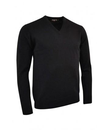 Glenmuir Mens Lomond V Neck Golf Sweater