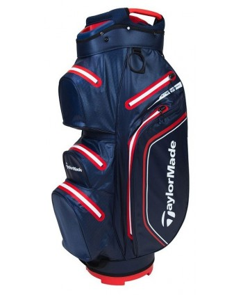 TaylorMade StormDry Waterproof Cart Bag 2021