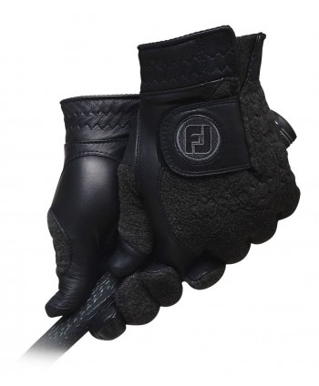 Footjoy Mens StaSof Winter Gloves (Pair)