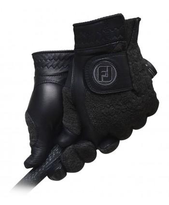 Pánské golfové rukavice FootJoy StaSof Winter