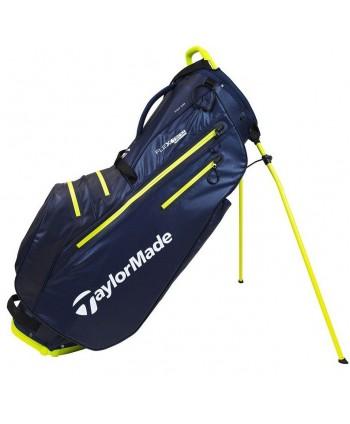 TaylorMade Flextech Waterproof Stand Bag 2021