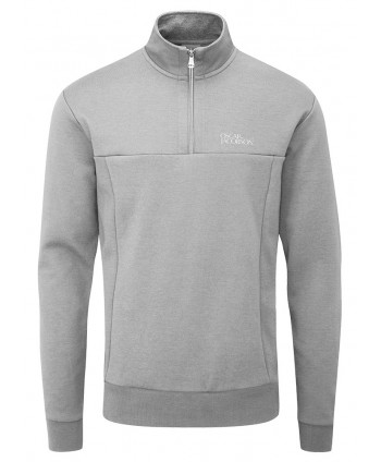 Oscar Jacobson Mens Hawkes Tour Mid Layer