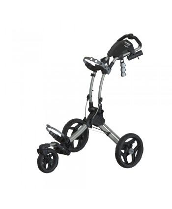 Tříkolový golfový vozík Rovic RV1S Swivel
