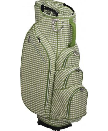 Dámský bag na vozík OUUL Check Wave Collection