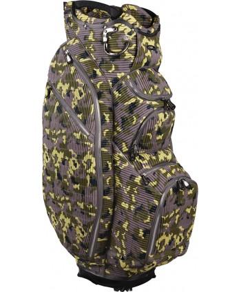 Golfový bag na vozík OUUL Camouflage 15