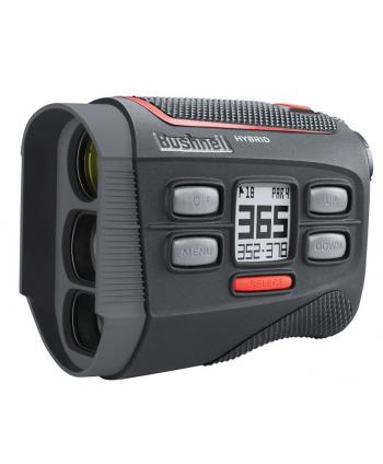 Laserový zaměřovač Bushnell Hybrid GPS