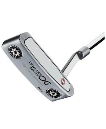 Pánsky putter Odyssey White Hot OG 1 Wide S