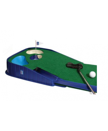 PGA Tour Indoor And Outdoor Putting Mat
