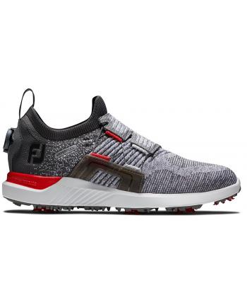 Pánske golfové topánky FootJoy HyperFlex Boa 2021
