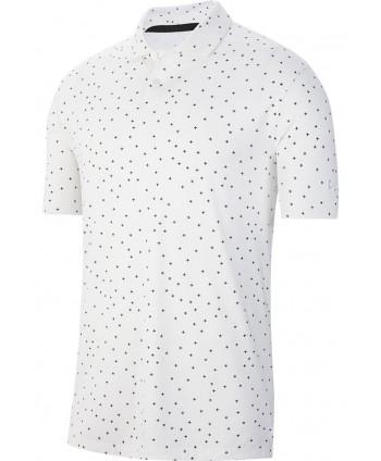 Pánské golfové triko Nike Dri-Fit Vapor Printed