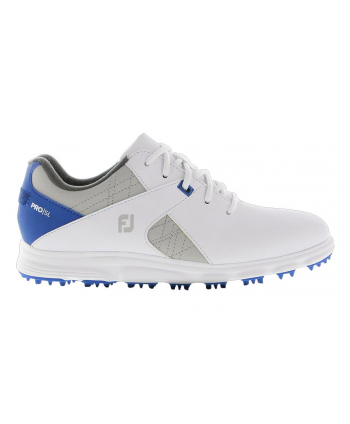 FootJoy Junior Pro SL Golf Shoes 2021