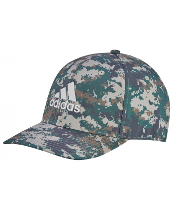 adidas Mens Tour Camo Print Hat