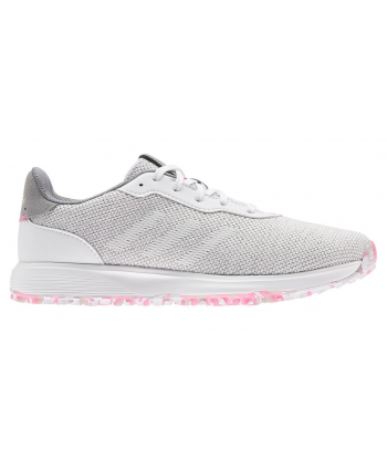 adidas Ladies S2G Spikeless Lace Golf Shoes