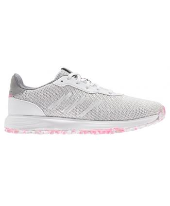 Dámské golfové boty Adidas S2G