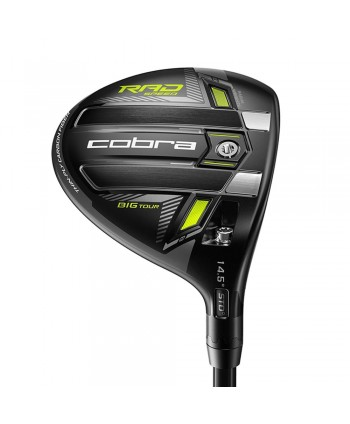 Cobra RADSPEED Big Tour Fairway Wood