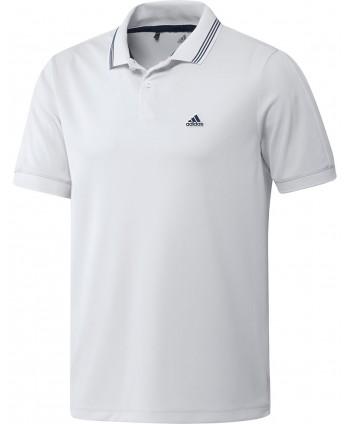 Pánské golfové triko Adidas Go-To Pique