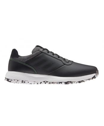 Pánské golfové boty Adidas S2G LEA