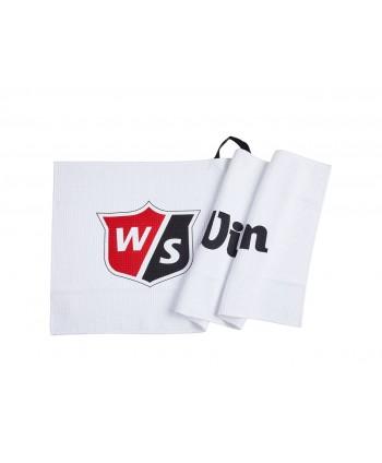 Golfový ručník Wilson Staff Tour Caddy