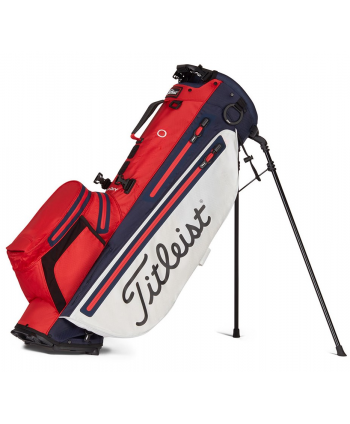 Titleist Players 4+ StaDry Stand Bag 2021