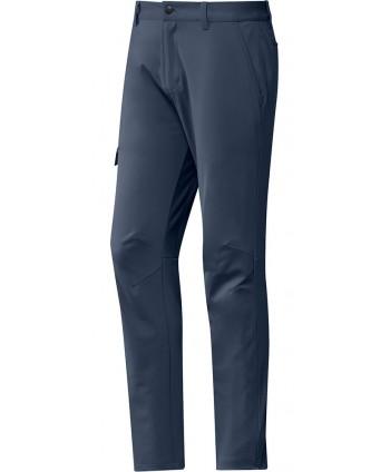 Pánské golfové kalhoty Adidas Warp Knit Cargo