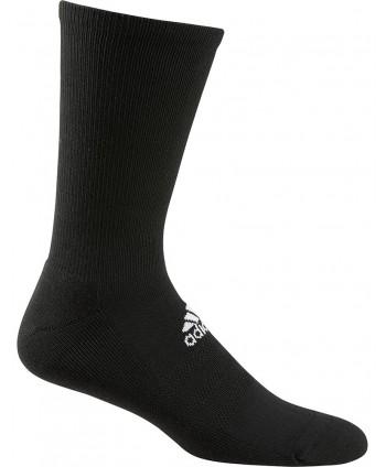 Pánské golfové ponožky Adidas Basic Crew