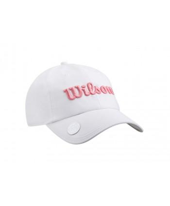 Dámská golfová kšiltovka Wilson Pro Tour