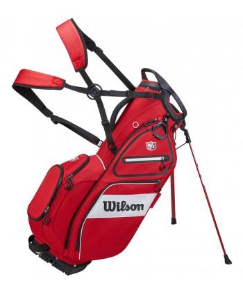 Golfový bag na nošení Wilson Staff Exo II