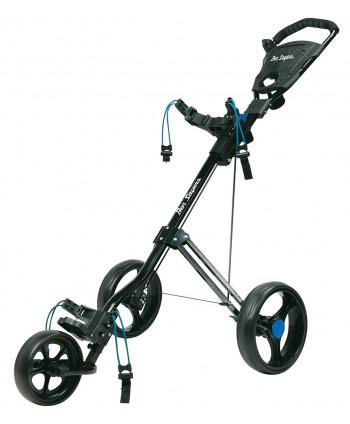 Ben Sayers D3 Three Wheel Push Trolley