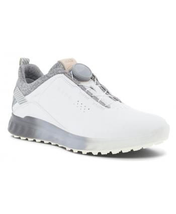 Dámské golfové boty Ecco S-Three Boa