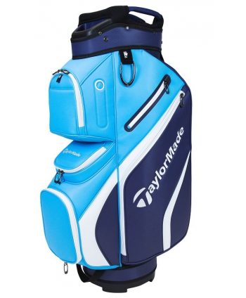 TaylorMade Ladies Deluxe Cart Bag 2021