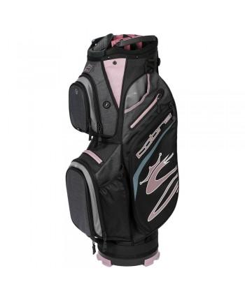 Dámský golfový bag Cobra UltraLight