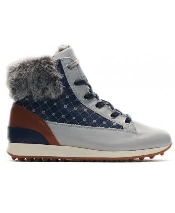 Dámské zimní golfové boty Duca Del Cosma Lascala