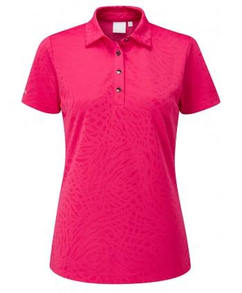 Dámské golfové triko Ping Bronte