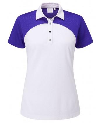 Dámské golfové triko Ping Penelope