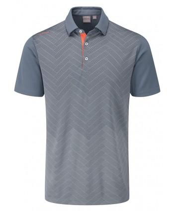 Pánské golfové triko Ping Etten