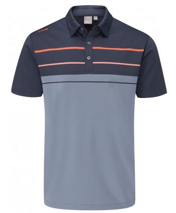 Pánské golfové triko Ping Staton