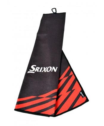 Srixon Tri-Fold MicroFibre Towel