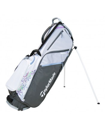 TaylorMade Ladies Flextech Lite Stand Bag 2021